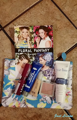 march ipsy glam bag samples