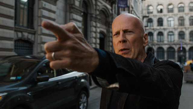 Review | Death Wish | 2018