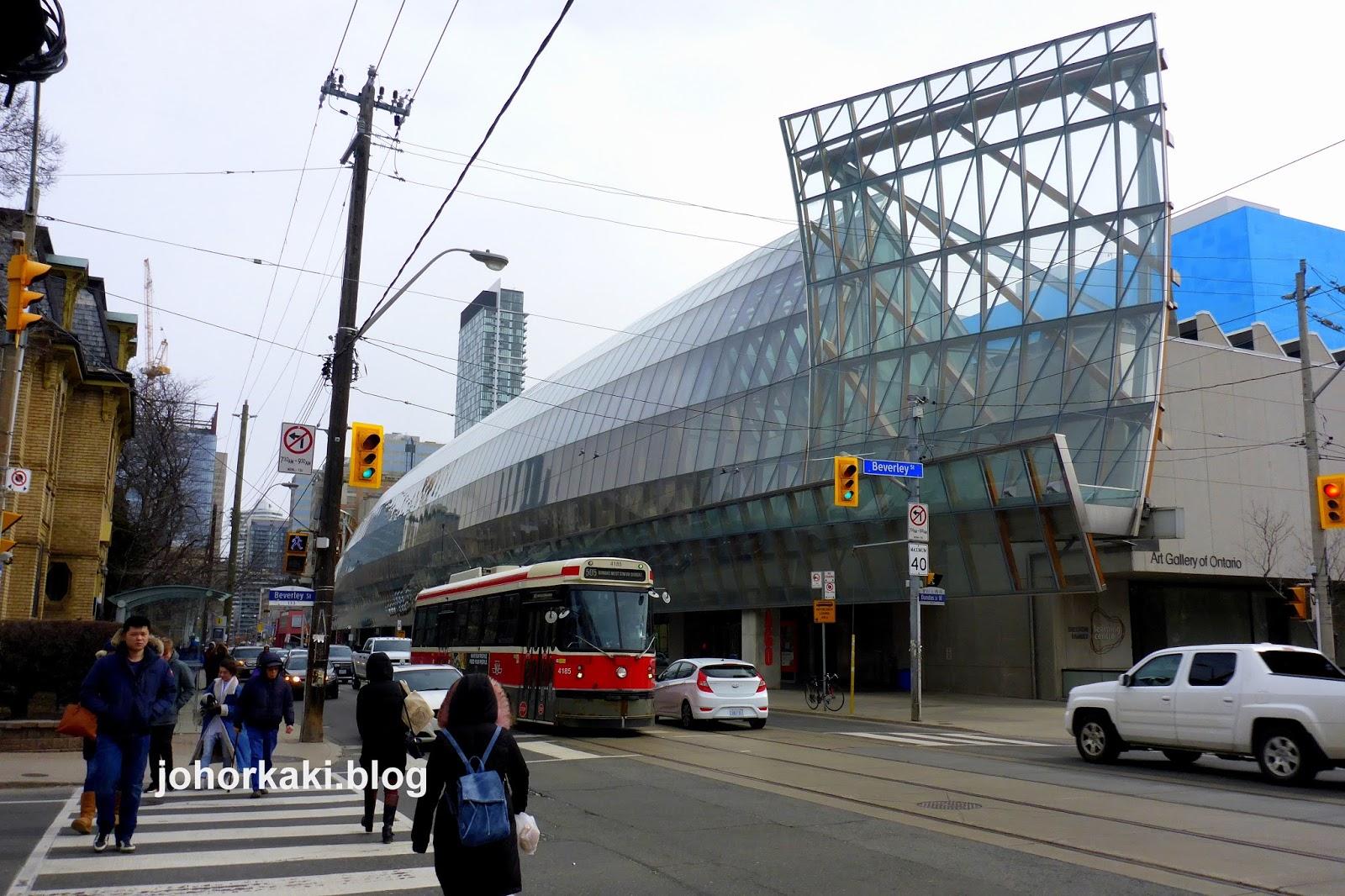 Foto De Galería De Arte De Ontario Ago Toronto: AGO Art Gallery Of Ontario