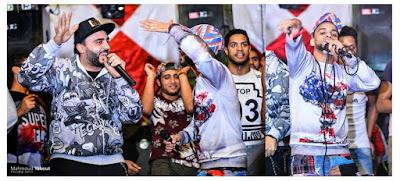 مهرجان راجل لراجل فريق الاحلام2016 mp3