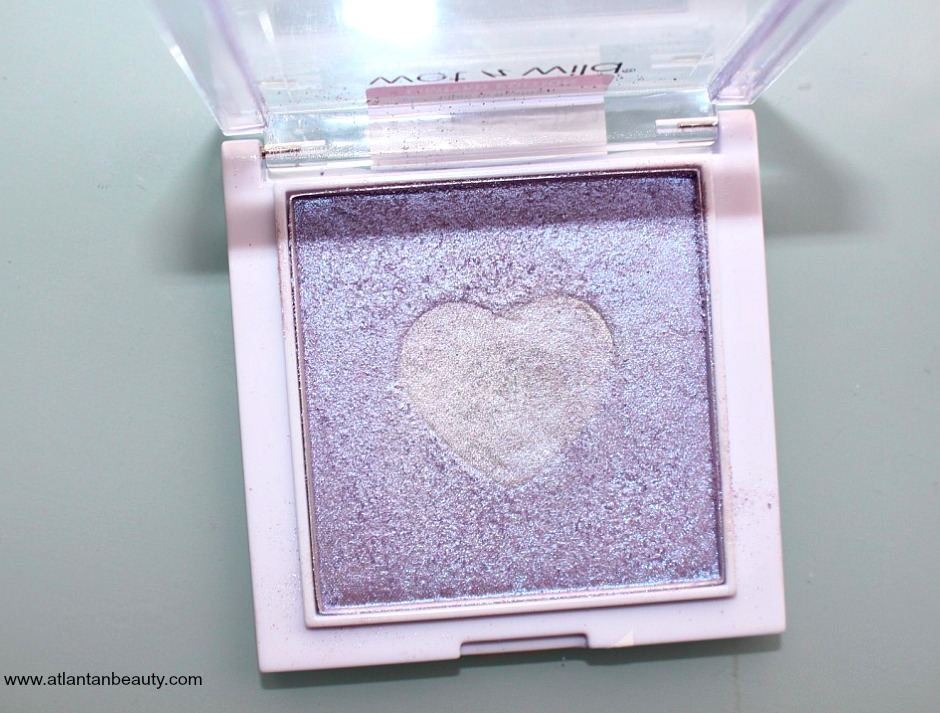 Wet n Wild Lilac to Reality Highlighter Spring 2017