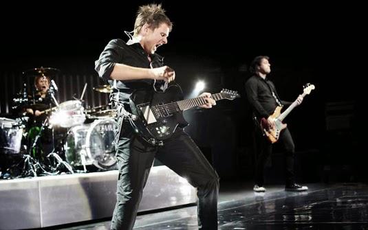 25 Band Terbaik dan Terpopuler di Era Modern
