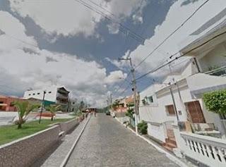 Homem é preso suspeito de xingar a mãe no Agreste da Paraíba