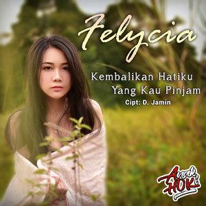 Felycia - Kembalikan Hatiku Yang Kau Pinjam