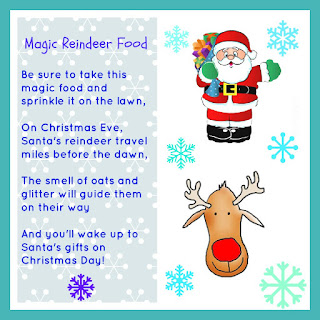 happy christmas rhymes poems kids 2016