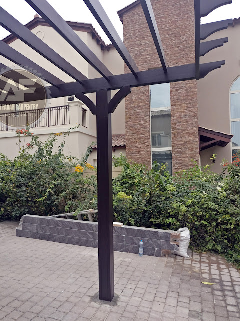 Car parking Pergola In Dubai . Car parking Pergola UAE