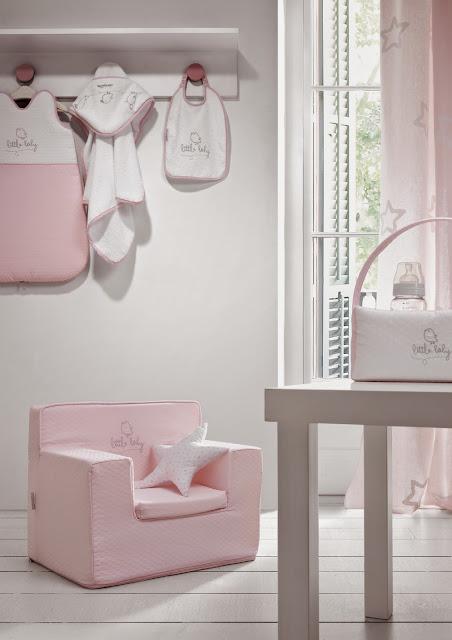 habitaciones de bebes inspiracion