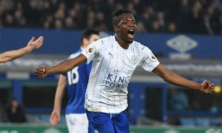 Leicester City vs Everton 2-1 Video Gol & Highlights