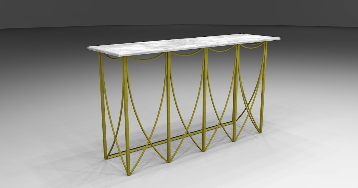 A.J.Barnes: The Furniture Line