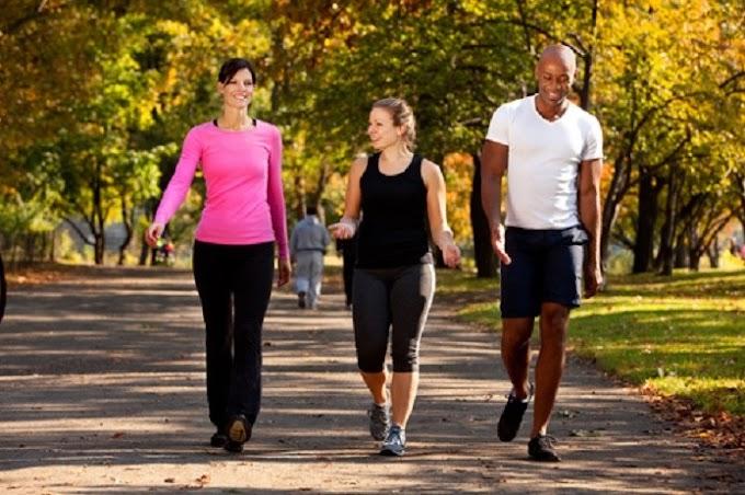 Conheça os benefícios da caminhada para corpo e mente