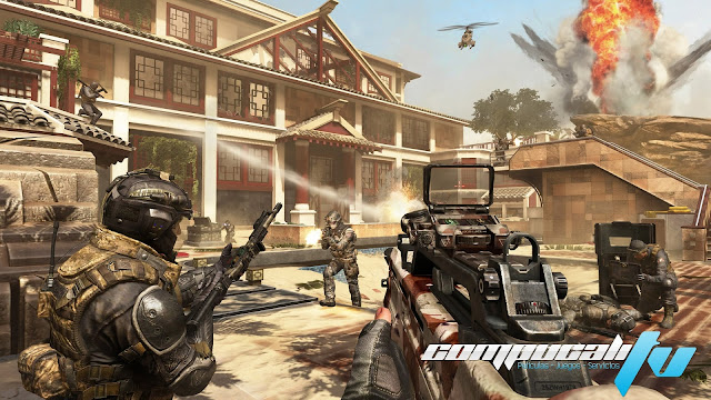 Call of Duty Black Ops 2 Apocalypse DLC Xbox 360