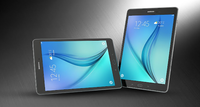 Samsung Galaxy Tab A 9.7 Gets Android Noga