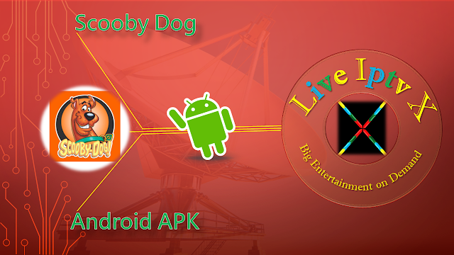 Scooby Dog APK