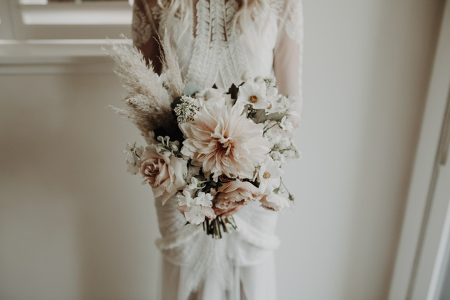 Q+A: POPPIES AND LACE FLOWERS INTERVIEW | WEDDING FLORALS SYDNEY