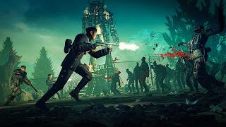 Sniper Elite PS4 Wallpaper