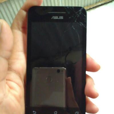 Cara Yang Benar Mengganti Touchreen Hp Asus Zenfone