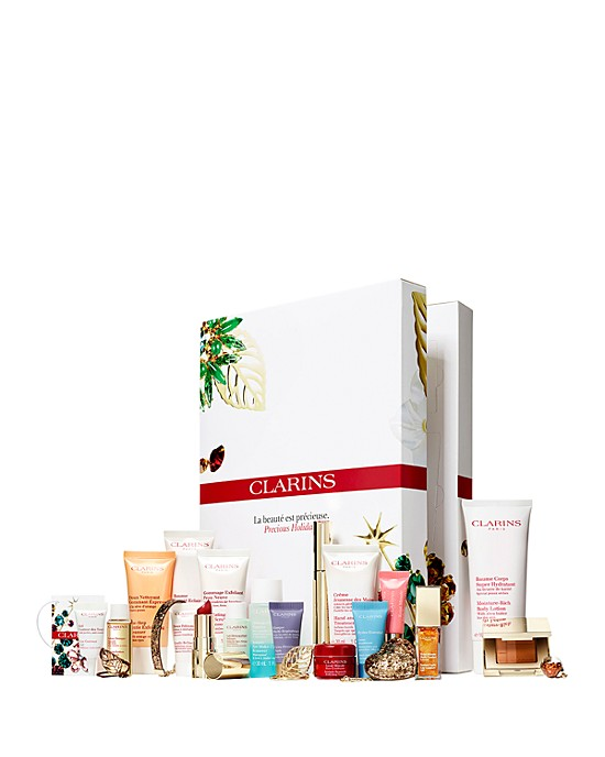 Clarins Advent Calendar Gift Set