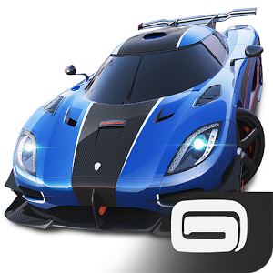 Asphalt Nitro v1.3.1c Mod Apk (Unlimited Money + Stars)