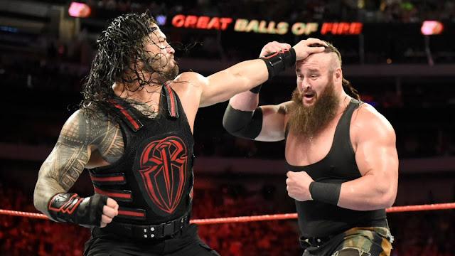 Braun Strowman szerint Roman Reigns a legjobb a ringben