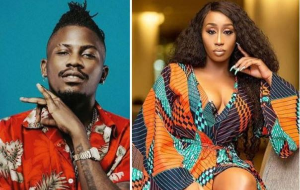 Ycee Breaks Silence Over Victoria Kimani's Fvck Challenge
