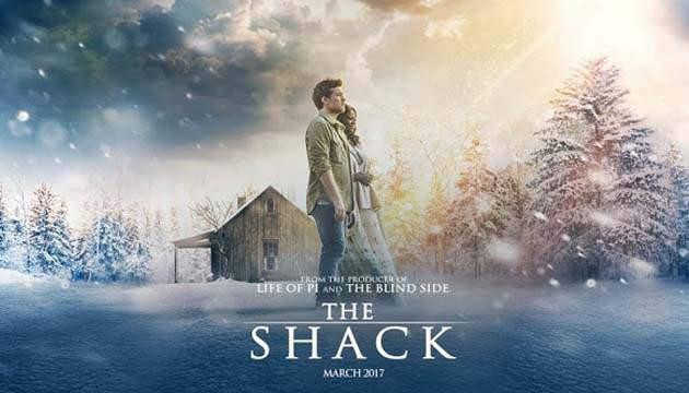 baru saja kehilangan anak gadisnya yang masih kecil Sinopsis Film : The Shack (2017) - bertemu Tuhan