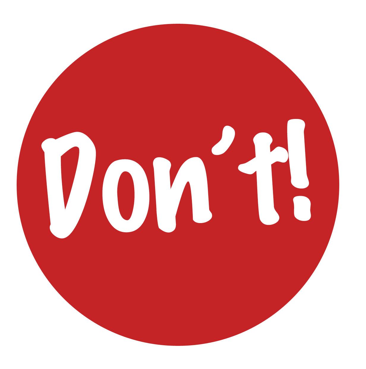 Penggunaan Do Not Don T Dan Does Not Doesn T