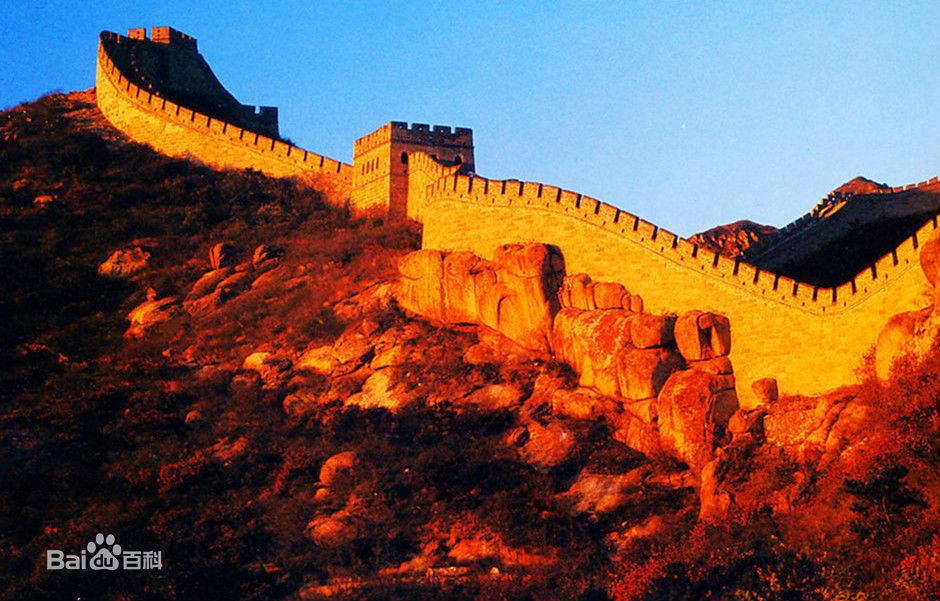 北京八達嶺長城 交通方式以及最佳旅遊時間