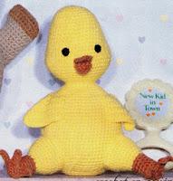 http://crochetenaccion.blogspot.it/2011/12/pollito.html