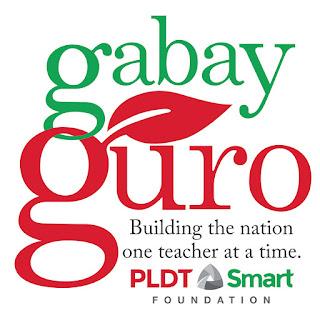 Gabay Guro, gabay guro 2016, gabay guro logo