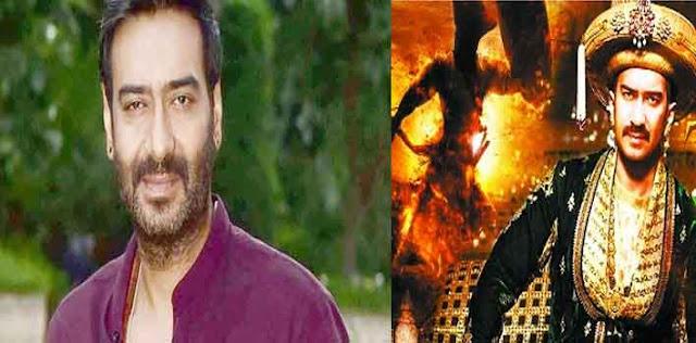 अजय ने आगे बढ़ाई 'तानाजी' की रिलीज