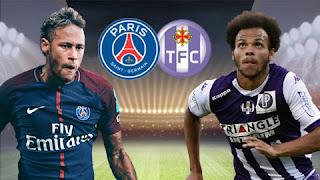 مشاهدة مباراة باريس سان جيرمان وتولوز بث مباشر | اليوم 24/11/2018 | الدوري الفرنسي PSG vs Toulouse live