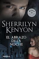 Cazadores Oscuros: El Abrazo De La Noche, de Sherrilyn Kenyon