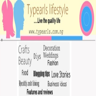 Yaay Its out! Download Typearls lifestyle mobile app here