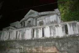 Seram : 4 Rumah Hantu