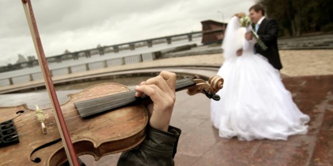 Pesta Perkawinan Mahal, di Antara Gengsi dan Kehabisan Uang