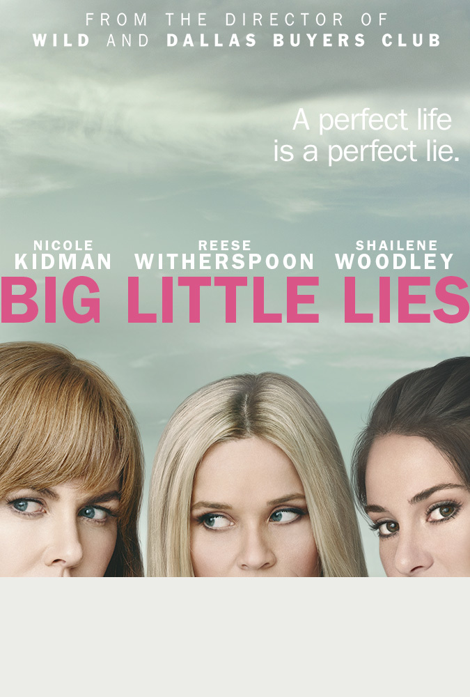 Big Little Lies - Season 1