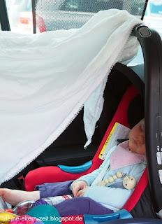 Eine Autofahrt mit Baby und Kleinkind – von Herausforderungen,Selbstzweifeln und Mama-Selbstliebe