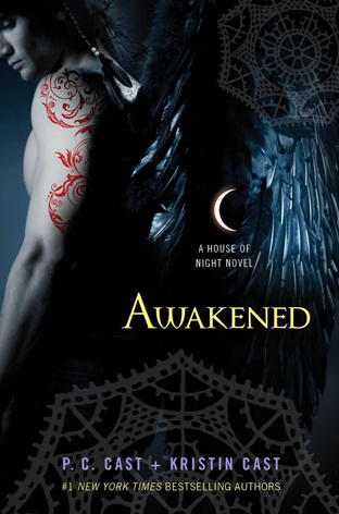 Fangs For The Fantasy: Awakened (House of Night #8) by P C  Cast and