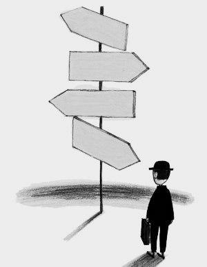 Tomando a decisão certa - IGREJA CASA DE ORAÇÃO CEHAB