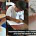 A very inspiring story of an 8 year-old student