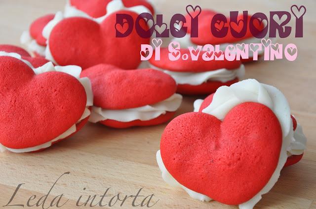 whoopie pie, dolci di san valentino, cake design