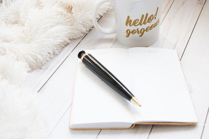 right blogging platform checklist