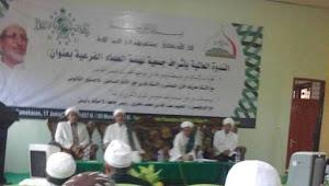 Rektor Al Ahgaf Yaman: Tanpa NU, Indonesia Bisa Hancur