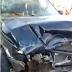 Colisão entre veículos deixa criança ferida em Juazeirinho