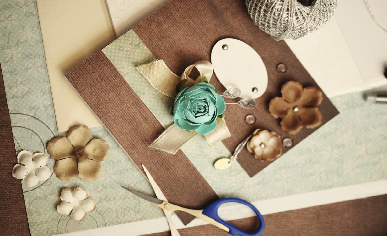Todo sobre manualidades y artesan as hacer manualidades for Adornos hogar