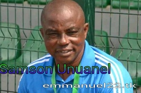 Unuanel discloses his bitterness over Nasarawa's defeat