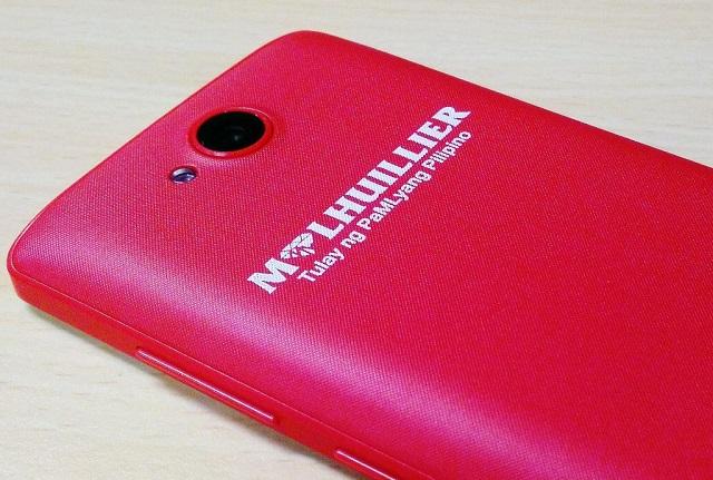 Starmobile MLhuiller smartphone