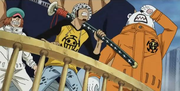 One piece episode 488 english dubbed : Apparitional film