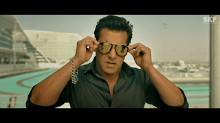 salman khan Race 3 dialogue 2018