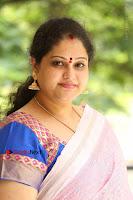 Actress Raasi Latest Pos in Saree at Lanka Movie Interview  0136.JPG